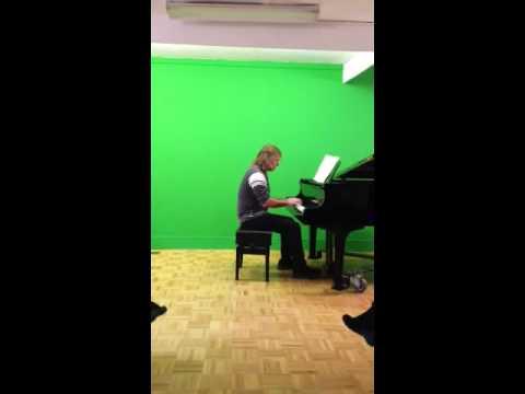 Bruce @marblehead school of music