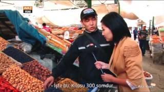 Kırgızistan Pazarları - Atayurt - TRT Avaz
