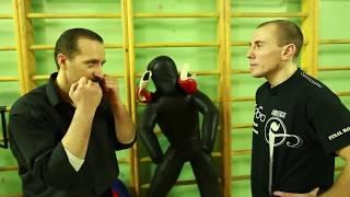 Юрий Кормушин—от традиционного вин чун к системе экстремального рукопашного боя и самообороны