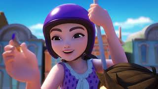 Möt Emma från LEGO Friends! - LEGO Friends (SE)
