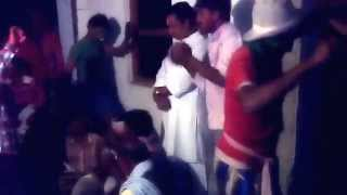 The best indian culture(holi celebration)