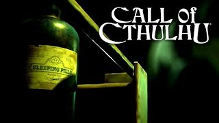 Call of Cthulhu #21 | Alternatives Ende | Gameplay German Deutsch thumbnail