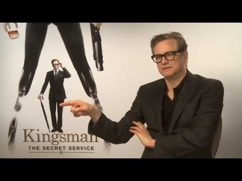 How To Look Good By Colin Firth