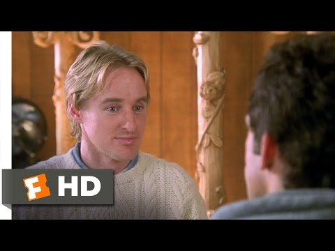 Meet the Parents (5/10) Movie CLIP - Kevin the Ex (2000) HD