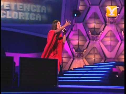 Roxana Carabajal, La