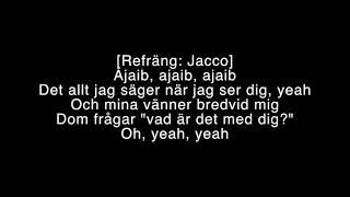 Labyrint - Så Ajaib Lyrics