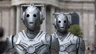 Dark Water: Official TV Trailer - Doctor Who: Series 8 Episode 11 (2014) - BBC One