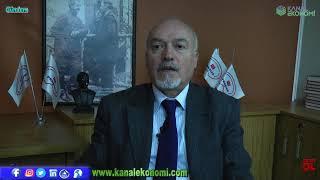 PERSİAD Başkanı Hasan Akdemir'den yeni yıl mesajı..