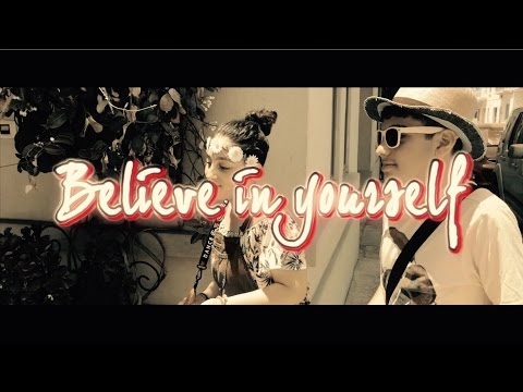 Mark Ciantar & Kacey Wadge - Believe In Yourself