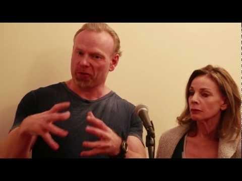 Max More and Natasha Vita-More The Transhumanist Reader