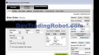 How I Make $346.77 Per Week With a Stock Trading Robot, Running on My PC!