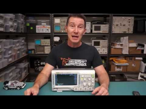 EEVblog #703 - Rigol DS1054Z Oscilloscope Review Summary