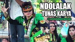 Paling HOT Dolalak Tunas Karya Kiprah Jambu Alas Live WonoEnggal Grabag