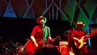 Watch Reckless Kelly Back Around video