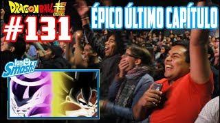 ¡MILAGROSO DESEO! REACCIÓN Capitulo Final Dragon Ball Super 131 l CHILE l