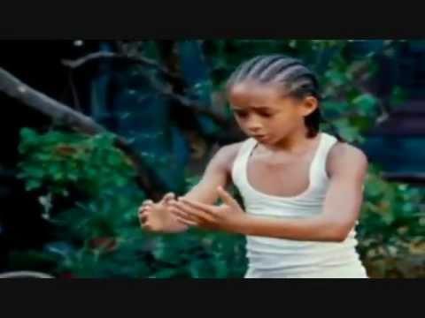 The Karate Kid -Hall Of Fame-