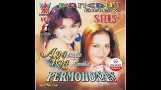 Pembukaan Dangdut Exclusive SMS - Ria Amelia - Ana Laila (VCD Insictech Musicland)