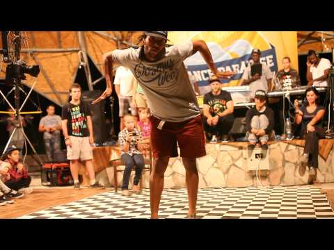 PHYSS - freestyle -Dance Paradise in Dance Paradise 2013