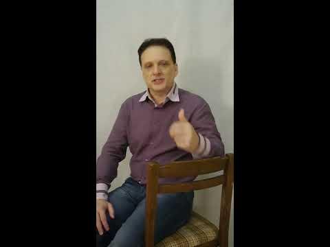 Видеовизитка для кино!   Артист Пётр Таренков