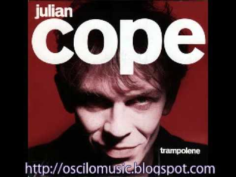 julian cope - trampolene