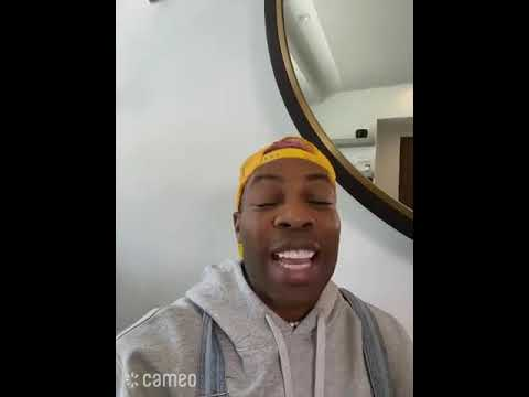 🎤🤩It's only Todrick Hall!! 🤩🎤