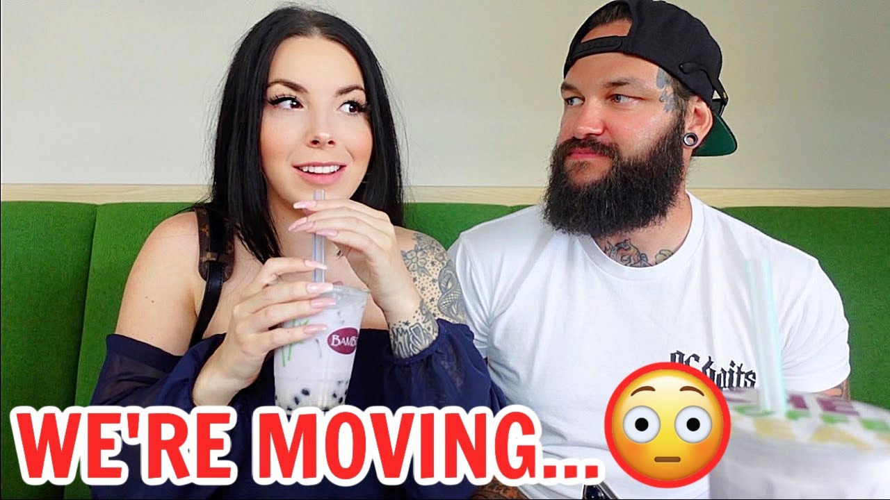 WE'RE MOVING + NEW JOB!!! 🤯 - Life Of A Flight Attendant - Vlog 2021