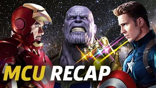 Avengers Infinity War Recap: Where Are The Heroes, Villains, And Infinity Stones?