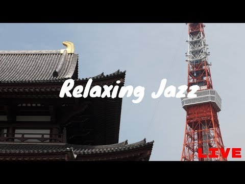 Jazz And Bossa Nova Radio Live Stream For Studying and Relaxing   Spectrum