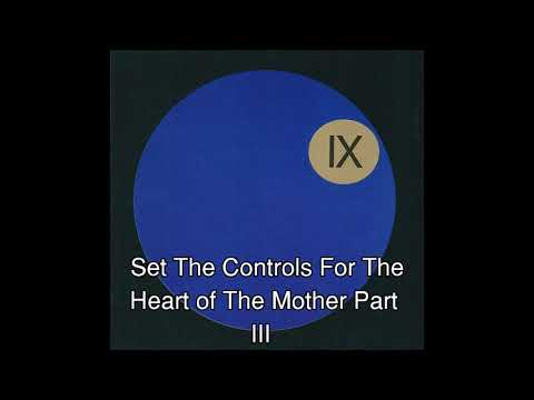 Klaus Schulze & Pete Namlook - Set The Controls For The Heart of The Mother Part III