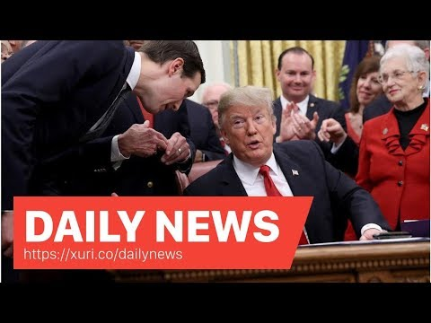 daily-news---jared-kushner-is-beating-heart-of-corrupt-and-deeply-evil-trump-administration,-says...
