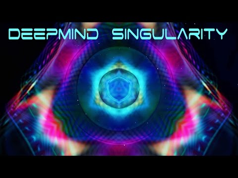 DeepMind Singularity
