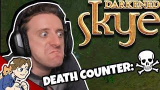 DEATH COUNTER   Darkened Skye #4   ProJared Plays