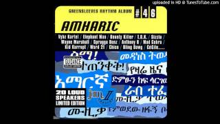 Dj Shakka - Amharic Riddim Mix - 2003