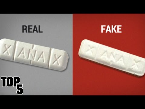 Real Green Xanax Bars Vs Fake >> Rapper Lil Peep Dies of Suspected Xanex Overdose | Doovi