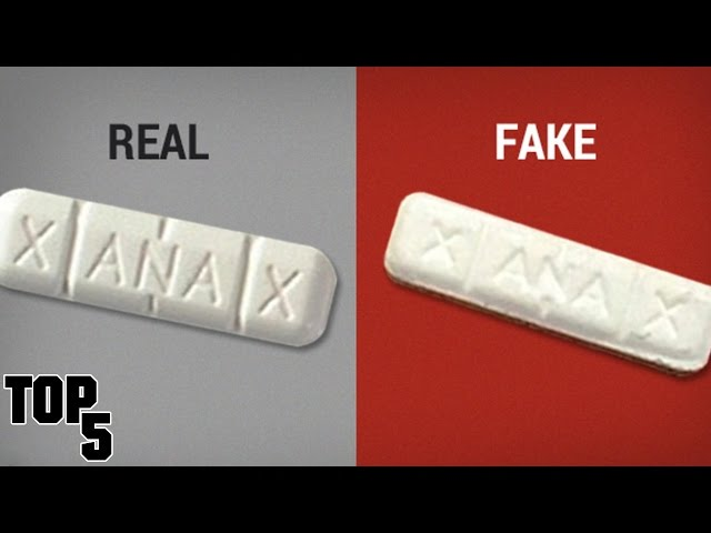 what is xanax used for treating