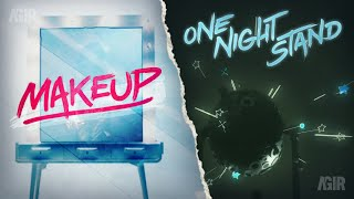 AGIR - Makeup / One Night Stand ( Video Oficial ) 2016