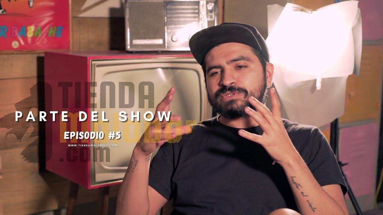 ¡ADIÓS TIENDA MALABARES! - PARTE DEL SHOW EPISODIO #5
