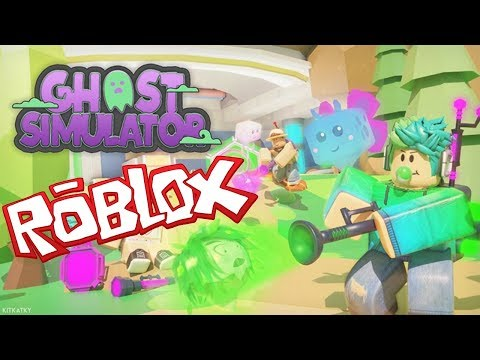 The FGN Crew Plays: ROBLOX - Ghost Simulator