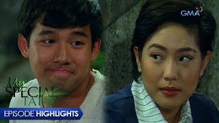 My Special Tatay: A dose of Boyet's sweetness | Episode 100