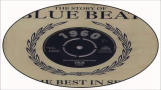 Prince Buster-Vagabond (The Story Of Blue Beat 1960) Blue Beat Records