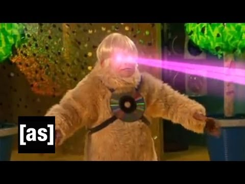 """""""Dee Vee Saves Chrimbus"""" 