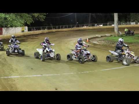 Shellhammers Speedway Promo Video 2017