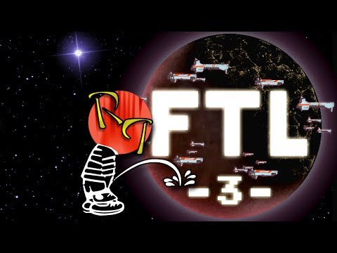 [Pawn Plays] FTL 3: Desecrating the Rebel Remains