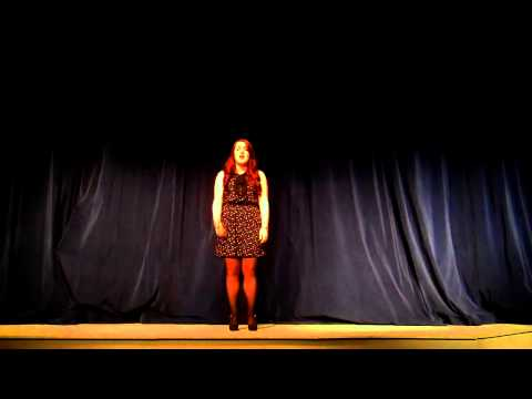 San Diego State University Audition (2014)