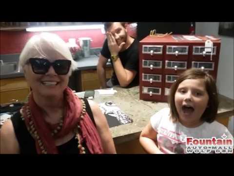 Matilda Interviews Cindy Wilson of the B52s