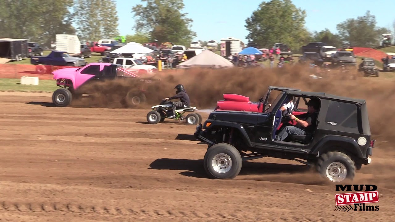 Kleinschmidt Nationals - Dirt Drag Racing 2017