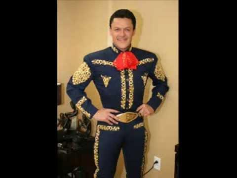 Pedro Fernandez Es Mi Compadre