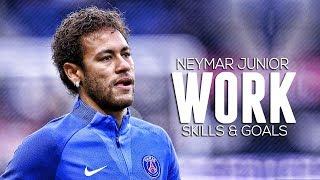 Neymar Jr  Work From Home  Ultimate Skill Mix  HD