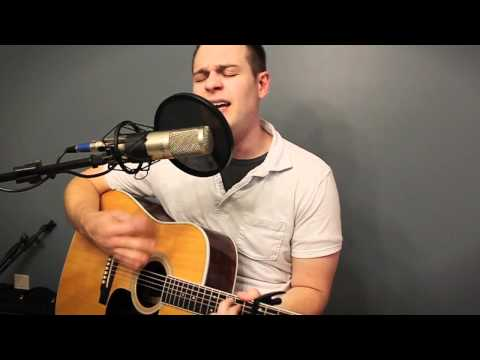 My Savior My God (Aaron Shust) acoustic cover