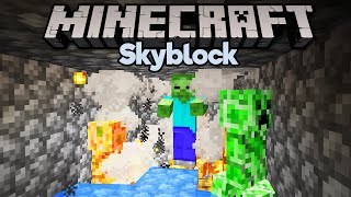 Automatic Skyblock Mob Farms! ▫ Minecraft 1.15 Skyblock (Tutorial Let's Play) [Part 14]
